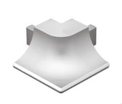 Lot 4x Schluter Systems E90/AHKA/AE DILEX-AHK Outside Corner 90° Aluminum SEALED image 3