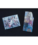 Vintage Barbie Miniature Puzzle and PJ Paperdolls for Dioramas Very Good... - $18.69