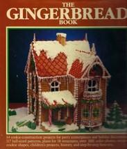 The Gingerbread Book Bragdon, Allen D. - $22.74