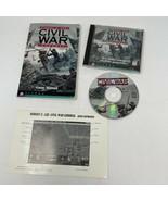 Sierra Robert E Lee Civil War General PC Game - $3.46