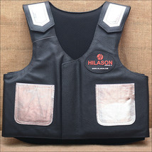 Equestrian Horse Riding Vest Safety Protective Hilason Kids Junior Youth U-200Y - $99.99