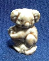 Wade Figurine; Koala Bear - $1.50