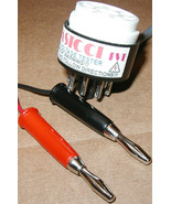 Bias Tool Probe Plate Voltage Tester for tube amp amplifier MADE IN USA - $33.49