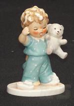 "Hummel / Goebel Charlot  Byj Figurine  ""Sleepyhead"" Charlot - $165.00"