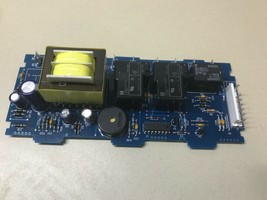 ONLY RELAY SIDE OF 316080100 BOARD - $125.00