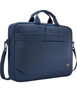 Case Logic Advantage ADVA-116 DARK BLUE Carrying Case (Attaché) for 10 to - $53.47