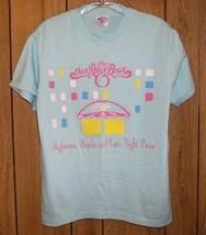 Oak Ridge Boys Concert Tour T Shirt Vintage Highways Hotels and Late Nig... - $45.99