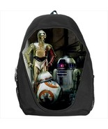 backpack star wars droids - $39.79