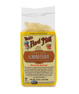 BOB'S RED MILL Super Fine Almond Flour 16 oz - $13.85