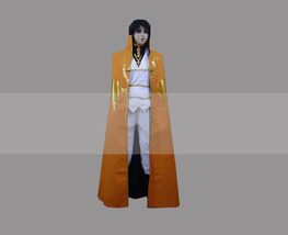 Code Geass R2 Luciano Bradley Cosplay Costume for Sale - $160.00