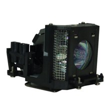 Sharp BQC-XVZ90+++1 Compatible Projector Lamp With Housing - $65.33