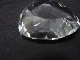 Rosenthal Germany  Crystal Heart, NIB image 5