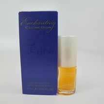 ENCHANTING by Celine Dion 11 ml/0.375 oz Eau de Toilette Spray - $19.79