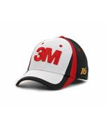 NASCAR XP Sponsor 3M Racing # 16 Greg Biffle Stretch Fit Cap Hat OSFM - $18.04
