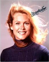 ELIZABETH MONTOGOMERY Signed Autographed  Photo w/COA - 53 - $125.00