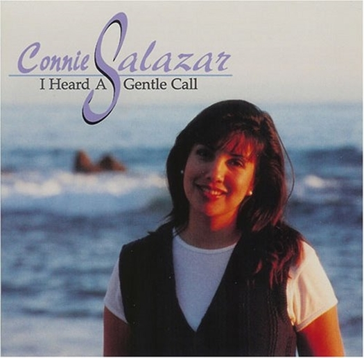 I heard a gentle call by connie salazar1