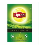 Lipton Darjeeling Tea 500grams XXL FRESH STOCK USA SELLER - $24.00