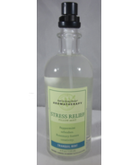 Bath & Body Works Home Pillow Mist peppermint Stress Relief Tranquil Mint - $99.99