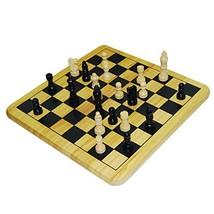 Cardinal Industries Wood Chess Set - $16.93