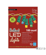 100L MU Holiday LED Lights - M5 Style - $27.75