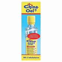 China Oel 100Ml 3.4oz Oil by BioDiat
