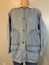 Vintage Express Jeans Womens Small Denim Jacket - $24.74