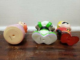 Disney Parks Pixar Bath Pool Toys Set, Dash - Buzz Lightyear - Nemo image 3