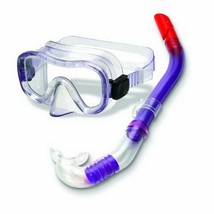 Swimline 9926 Thermotech Lagoon Mask and Snorkel Set - $19.96