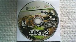 DiRT 2 (Microsoft Xbox 360, 2009) - $13.85
