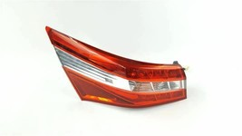 Driver Taillight Quarter Panel Mounted Small Chip OEM 13 14 15 Toyota Avalon - $175.56