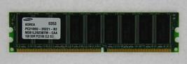 M381L2923BTM-CAA 1GB Ddr PC2100 18CHIP Ecc NON-REGISTERED - $39.59