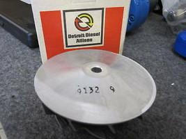 Genuine Detroit Diesel 8923990 Turbo Wheel New image 2