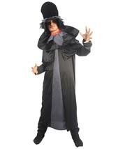Adult Men's Ghost Ghouls Costume | Black Halloween Costume HC-1585 - $46.85