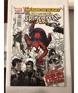 Amazing Spider-Man #564 First Print - $12.00