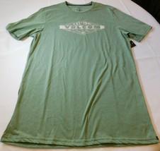 Volcom Men's Short Sleeve T Shirt Volcom Run S/S Tee A5711907 M Modern Fit NWT - $34.64