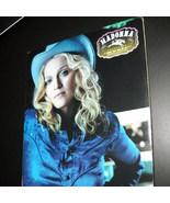 Madonna Music Sheet Music Song Book 2000 Ten Songs International Music P... - $15.99
