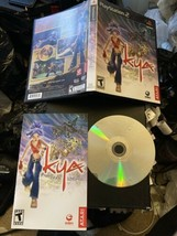 Kya: Dark Lineage (Sony PlayStation 2, 2003) Tested  - $18.23