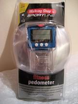 fitness pedometer - $7.91