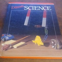 Discover! Science workbook  - $29.85