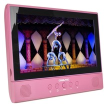 Digiland DL1001 2-in-1 Android Tablet + DVD Player - Core 1.3GHz 1GB 16G... - $93.80