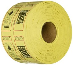 Ticket Roll | Game Collection | Party Accessory - $7.71