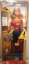 2001 Mattel K-mart Special Edition Barbie School Zone 074299526442 - $16.83