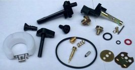 Auto Express G300 CARBURETOR REPAIR KIT WITH CHOKE SET FITS 7HP ENG