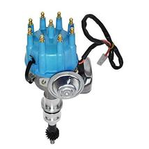 A-Team Performance R2R Ready To Run Complete Distributor Fits Small Block SBF 28 image 6
