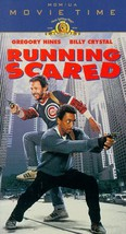 Running Scared [VHS] [VHS Tape] (1998) Gregory Hines; Billy Crystal; Ste... - $14.99