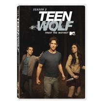 Teen Wolf: Season 2 - $19.99