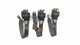 Rear Seat Belt Retractors SET OEM 2004 Chevrolet Monte Carlo R334288 - $52.33