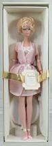 BARBIE Silkstone Lingerie Barbie Fashion MODEL #4 - New Old Stock - Limi... - $165.00