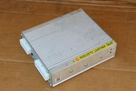 Toyota Highlander Stereo Audio Radio JBL HARMAN/BECKER Amplifier 86100-0w050 image 6