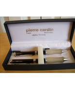 Pierre Cardin Pen & Pencil Set  - $15.00